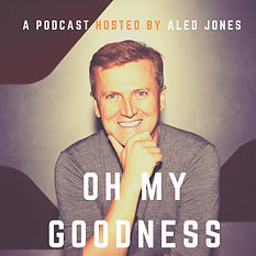Podcast Cover for Aled Jones Podcast