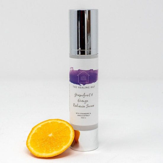 Natural Organic Face Serum