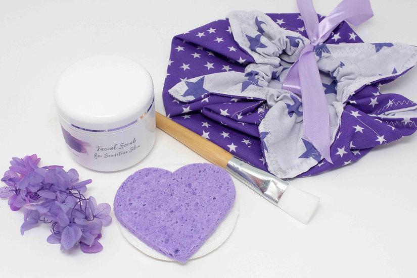 Sensitive Skincare Beauty Box