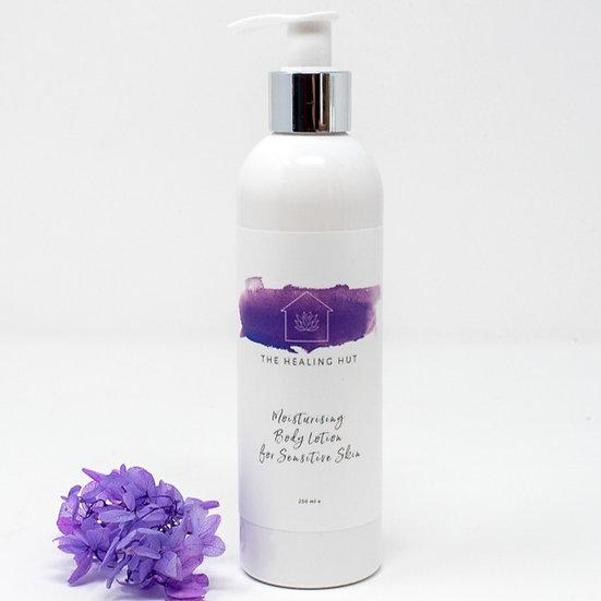 Natural Organic Body Care Skincare Lotion
