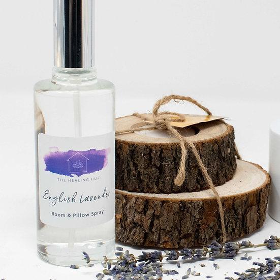 English Lavender: Room Spray