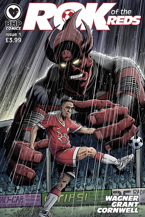 Rok of the Reds issue 1
