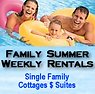 Summer Rentals