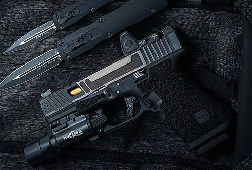 RGW Glock 19 Slide Package