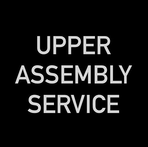 Upper Assembly Service