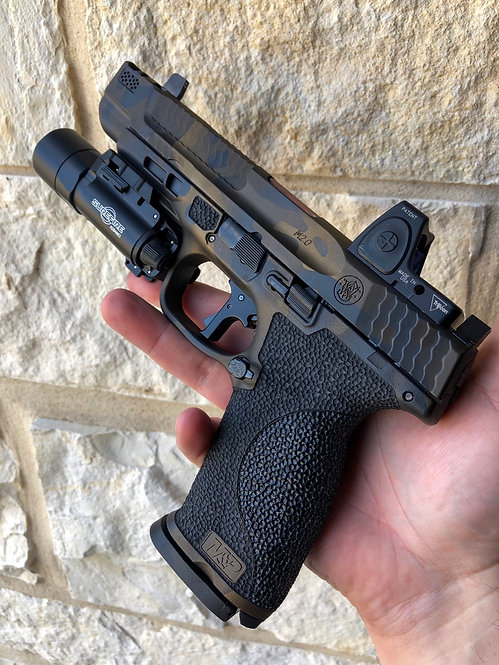 M&P FRAME PACKAGE