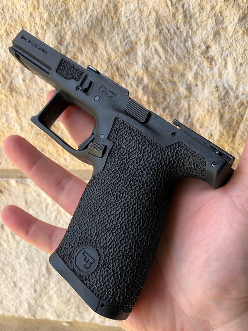 CZ P10C FRAME PACKAGE