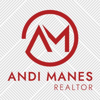 Andi Manes Realtor Logo