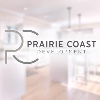 Praire Coast Development Logo