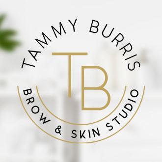 Tammy Burris Logo