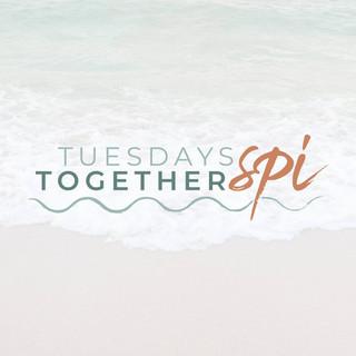 Tuesdays Together Logo