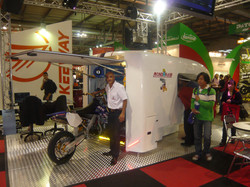 stand eicma ULTIME SCARICATE 184