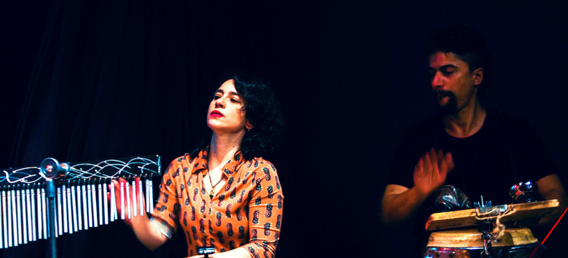 Show Teatro Bruta Flor