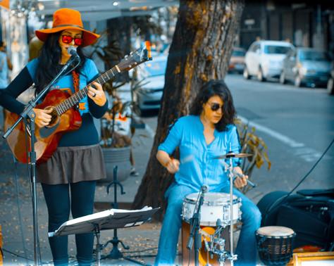 Esquina do Jazz por Cláudio Pepper