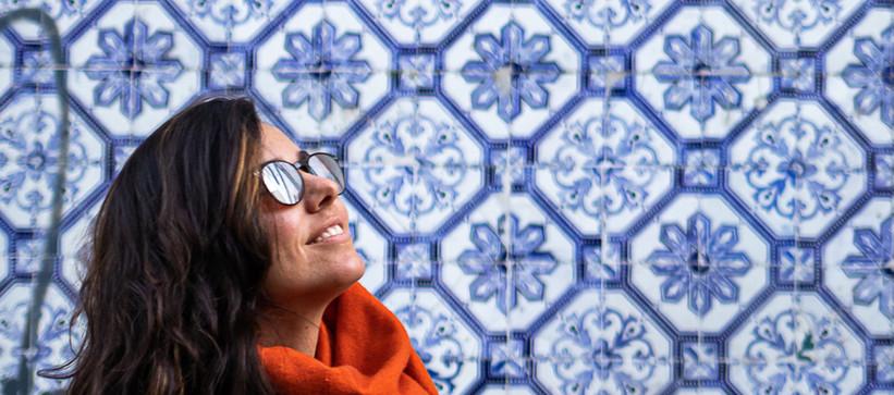 Carolina em Lisboa, julho 2019 by Paty Tessmann