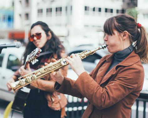 Esquina do Jazz por Elton Martins