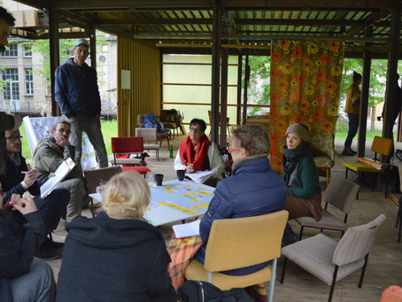 Kulturhanse: gut gekühlt in Görlitz