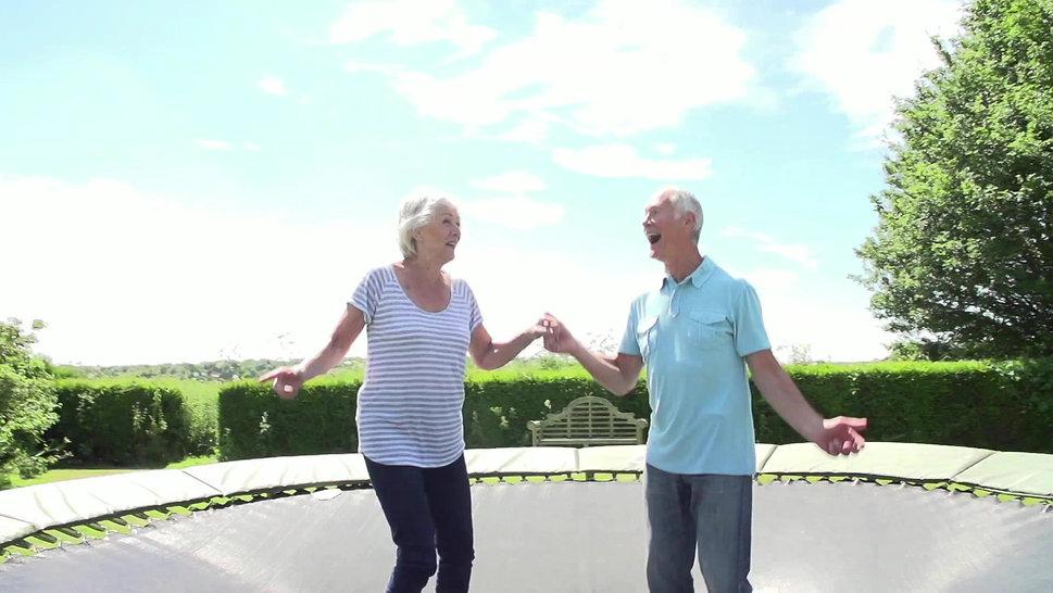 Senior Gen es un proyecto que surge de Gottraining con la idea de dinamizar la comunidad de las personas mayores a través de la práctica del bienestar para potenciar el envejecimiento activo. Si tienes más de 60 años, estás de suerte. Activa tu perfil y pon en marcha tu Senior Gen.