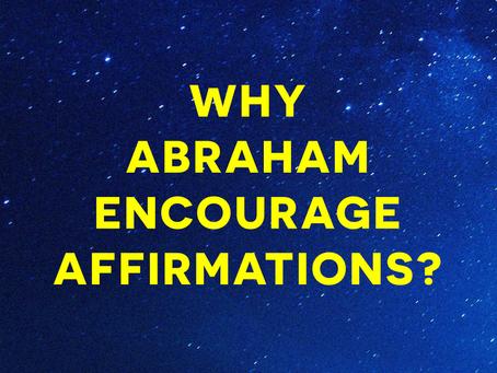 Abraham Hicks, Coronavirus and Affirmations