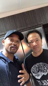 Jim Kwik actually trained Will Smith and many other Hollywood A-listers on how to speed read and learn scripts faster.