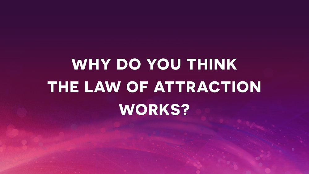 How To Unleash The Power Of The Law Of Attraction To Get Everything You Could Possibly Ever Want By Natalie Ledwell_Mind Movies 4.0 Creation Kit Review / How To Unleash The Power Of The Law Of Attraction?