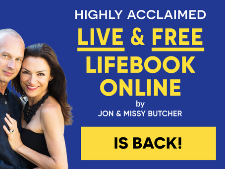 Last Chance to Gain Direct Access to FREE & LIVE Scripting Method by Jon & Missy Butcher