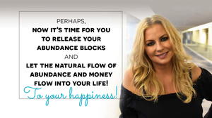 The Unlimited Abundance Home-Training Journey by Christie Marie Sheldon