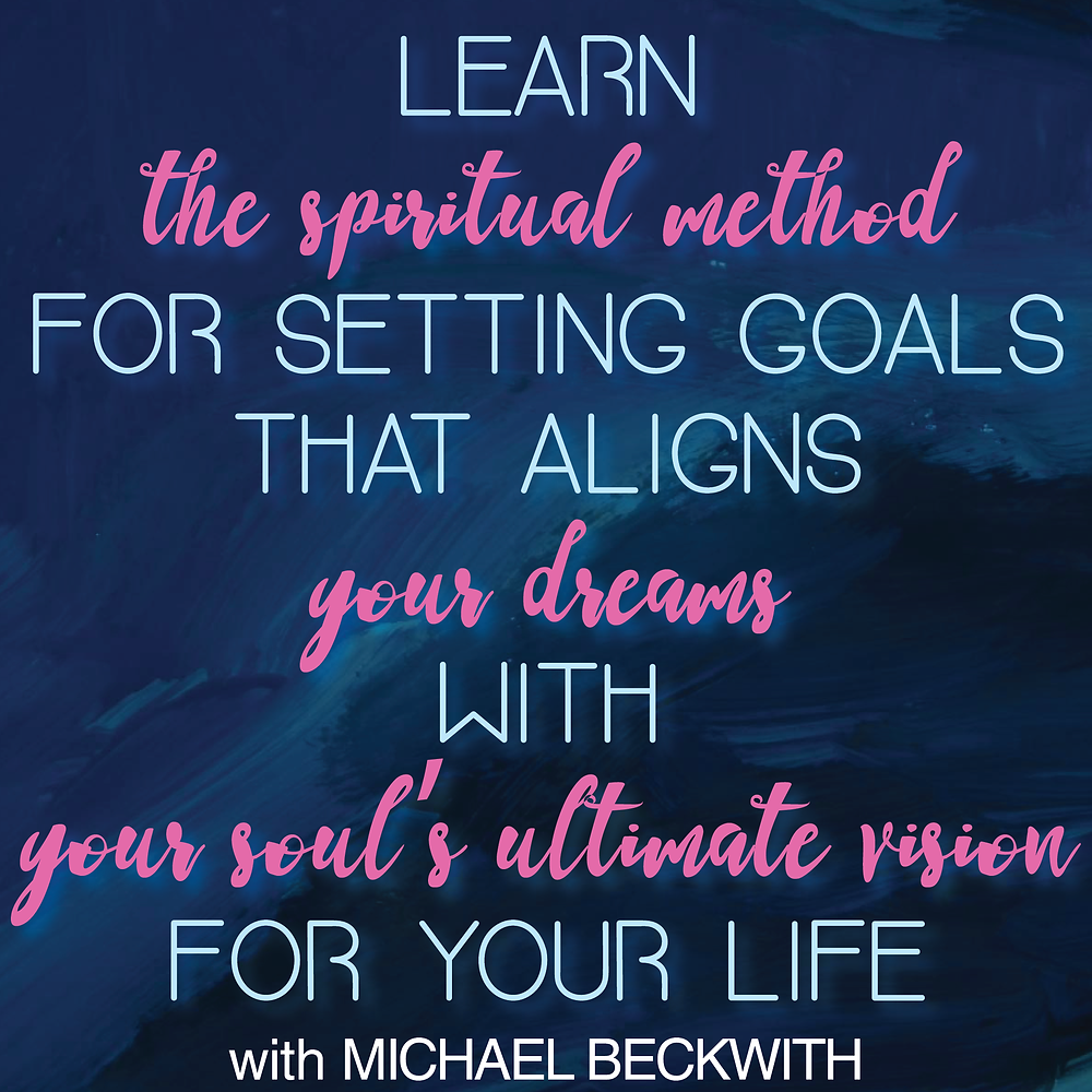 Learn the Spiritual Method for Setting Goals That Aligns Your Dreams with Your Soul's Ultimate Vision for Your Life with Michael Beckwith_Life Visioning Home Study Program Review_How to Experience Clarity of Soul and Confidence of Spirit_ Discover Your Life Purpose and Shine Bright Like A Diamond_ How to Get Clarity On Your Life Purpose?_How to Answer Your Personal Calling?_The Life Visioning Program by Michael Bernard Beckwith_ The Life Visioning Course Review