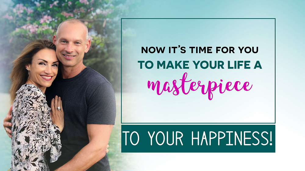 The LIVE Lifebook Online Course by Jon And Missy Butcher – The Life Envisioning Process That Allows You To Experience An Extraordinary Breakthrough (Not Just In 2021 But Beyond!) That You've Been Looking For!