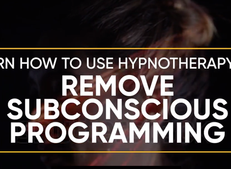 How To Remove Subconscious Blocks With Hypnotherapy? A BRAND-NEW 20-Minute Instant Rapid Transformat