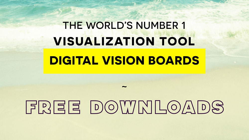 Do You Visualize? Free Mind Movies Downloads by Natalie Ledwell