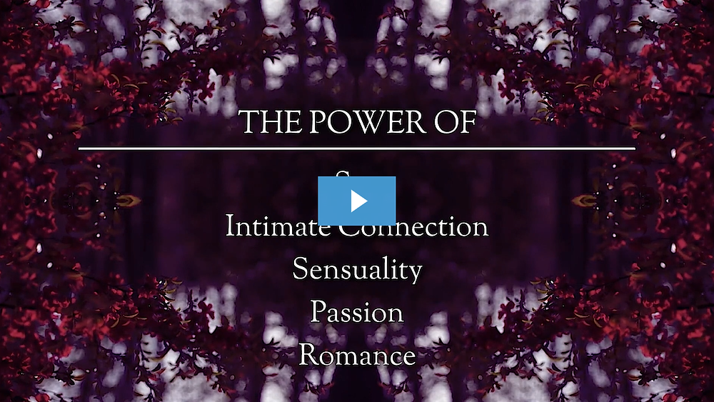 THE CATEGORY 13: The Power of Sex, Romance, and Passion by Jon and Missy Butcher