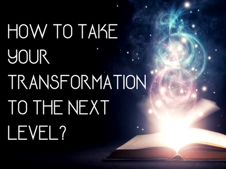 The 3 Keys To Transformative Learning & A Framework For Your Lasting Transformation
