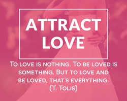 ATTRACT SOULMATE
