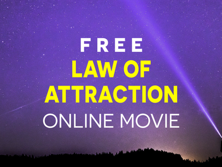 The New Law Of Attraction Movie: The Manifesting Movie