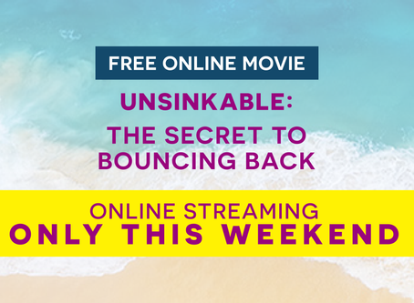 [ONLY THIS WEEKEND] Unsinkable Weekend Extravaganza by Sonia Ricotti