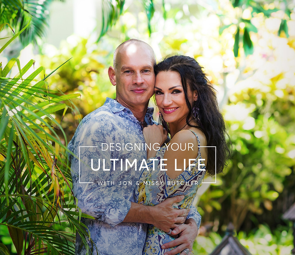 Designing Your Ultimate Life Through The LIVE Lifebook Program By Jon And Missy Butcher