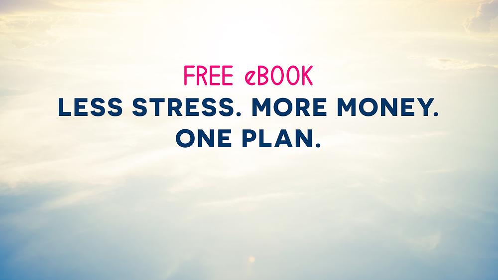 Download Free eBook Wealth Brain - Less Stress. More Money. One Plan. By Dr. Steve G Jones