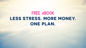 3. FREE eBOOK Wealth Brain eBook - Less Stress. More Money. One Plan. by Dr. Steve G Jones