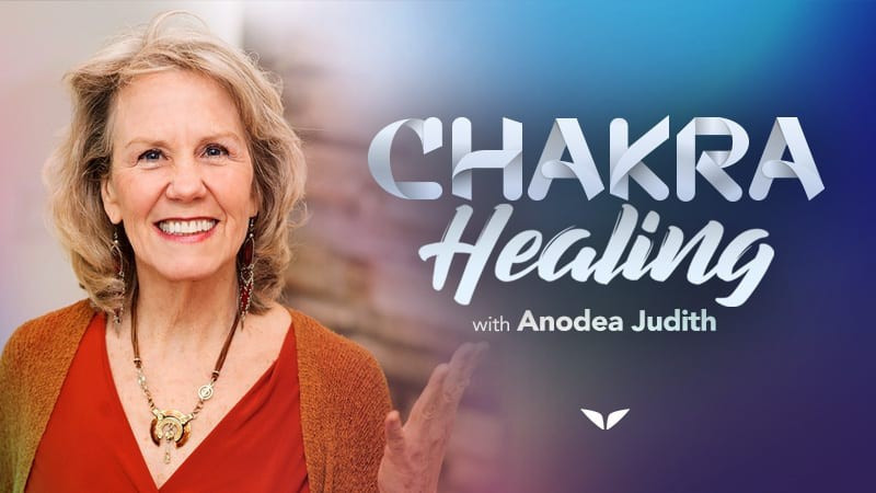 How To Balance Your Chakra System To Manifest Anything You Want With The 35-Day Chakra Healing Quest by Anodea Judith