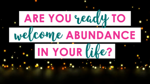 Are You Ready to Welcome Abundance in Your Life?_Raise Vibrations to Love And Happiness With Christie Marie Sheldon_Love or Above online Toolkit for Raising Your Personal Energetic Frequency_Love or Above Spiritual Toolkit by Christie Marie Sheldon Review_The Heart Center Awakening Free Meditation by Christie Marie Sheldon_The Blessing Ball of Light Free Exercise by Christie Marie Sheldon