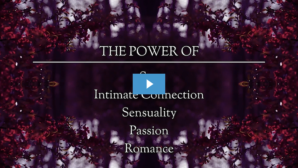 Experience The Category 13: The Power Of Sex, Romance, And Passion By Jon And Missy Butcher