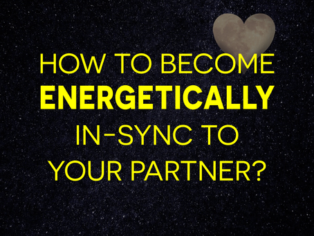 The 4 Hidden Energy Patterns Of Love To Heal Conflicts & Strengthen Your Relationships