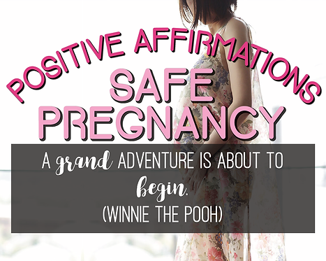 Attract Safe Pregnancy