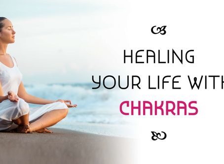 How To Balance Your Chakra System To Manifest Anything You Want?
