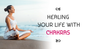 How To Balance Your Chakra System To Manifest Anything You Want By Unlocking The Healing Power Of Your Chakras Masterclass by Anodea Judith