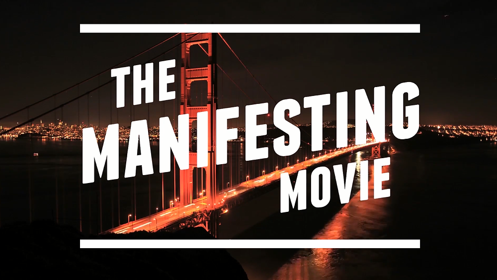 The Manifesting Online Movie - The #1 Manifesting Success Video. Rediscover the Power of the Law of Attraction.