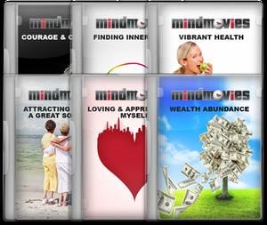 6 fantastic pre-made digital vision boards called Mind Movies