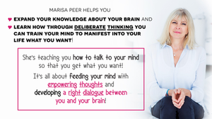 What Separates the Top 1% Of Successful Super-Achievers from The Other 99%?_Success Is Unfamiliar to Most People. Our Brain Is Trained to Reject the Unfamiliar & Stick to the Familiar_Rapid Instant Transformational Hypnotheraphy Known As Commanding Hypnosis by Marisa Peer_The Uncompromised Life Course Review by Marisa Peer_The Uncompromised Life Program Review_Free Masterclass Instant Transformational Hypnotheraphy Uncompromised Life by Marisa Peer_Free Hypnosis Session Lovability by Marisa Peer_I Am Lovable by Marisa Peer_I Am Enough by Marisa Peer_Free Hypnosis Session Self-Confidence and Self-Esteem by Marisa Peer_ Free Hypnosis Session Releasing Fear of Rejection by Marisa Peer_How to Develop a Dialogue Between You and Your Brain That Supports Manifestations You Truly Desire?