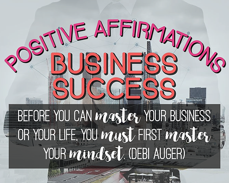 Attract Business Success